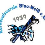 KV-blau-Weiß